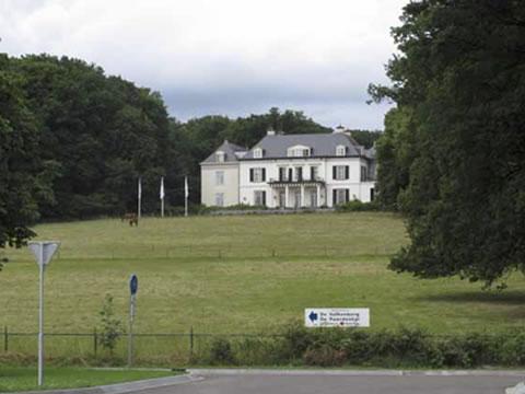 gemeentehuis van Rheden