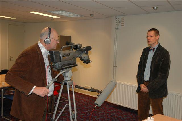 interview Peter Groenhuijzen (Grontmij)